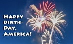 No July 4 Meeting - Celebrate Safely Instead!
